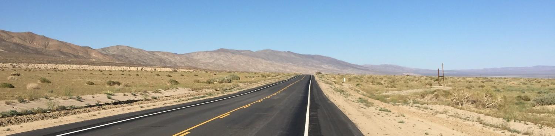Roadtrip 2015